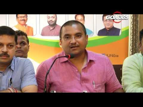 Xxx Mp4 Panaji Valpoi By Polls 2 Days Before Chovoth Surendra Desai May Fight Parrikar 3gp Sex