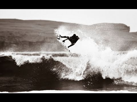 O'NEILL COLD WATER CLASSIC DAY 3
