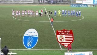 Monticelli-Vastese 0-0