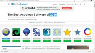 top best astrology software ever