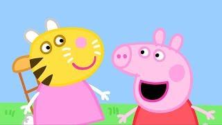 Peppa Pig Français | Compilation d'épisodes | 45 Minutes - 4K!