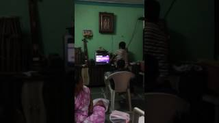 How Indian Repair Television watch funny Video