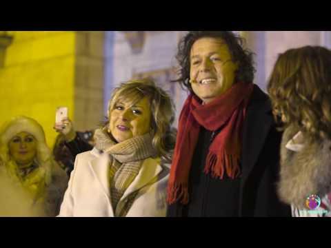 Hallelujah Adventi Flashmob a Bazilikánál