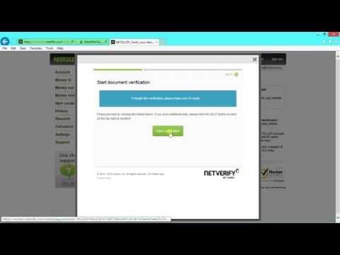 Xxx Mp4 How To Verify Your Own Neteller Account 3gp Sex