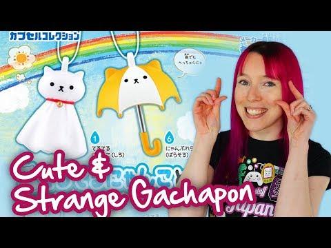 Xxx Mp4 Cute Amp Funny Japanese Gachapon Capsule Toys From Japan 3gp Sex