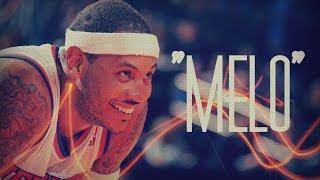Carmelo Anthony Mix -