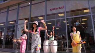 COCOCREW feat.小川真奈 COCOLULU SONG PV