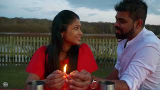 PODLAM TUJEA MOGAN (fell in love with you) konkani love song  RAGGIO FERNANDES AND NATASHA SALDANHA