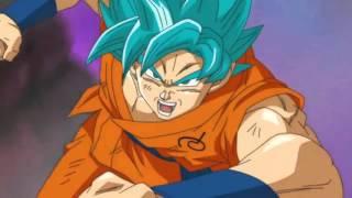 Goku vs Hit [AMV]- Ultimate