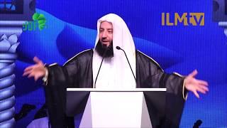 Journey of Faith 2018-MERCY TO ALL CREATION –SH. WAHAJ TARIN-