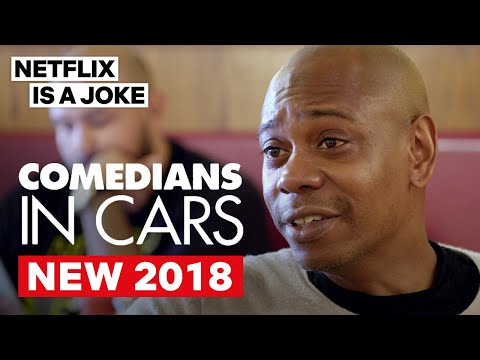 Xxx Mp4 Comedians In Cars Getting Coffee New 2018 Freshly Brewed Official Trailer HD Netflix 3gp Sex