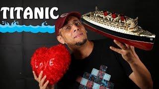 مفاجأة بالداخل! شرح أغنية فيلم تايتانك TITANIC + الكلمات+ الجمل + المصلحات (رااااائعة)