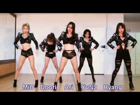 Xxx Mp4 BEYONCE RUN THE WORLD GIRLS WAVEYA Korea Dance Group COVER DANCE 3gp Sex