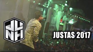 Juhn El All Star - Justas 2017