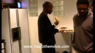 Dernier anniversaire 2Pac [7Dayz - The Movie]