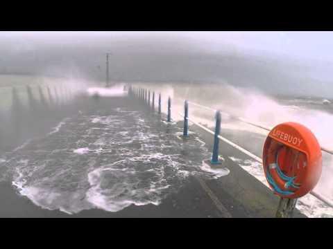 Weymouth Storm 301215