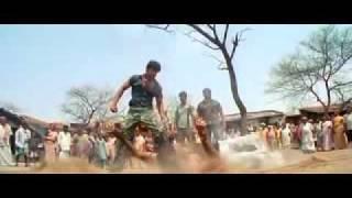 santosh Chatrapathi Fight Scene - in HD.mp4