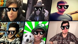 Los mejores Turn Down For What de Youtubers Famosos | Todos | Parte 2