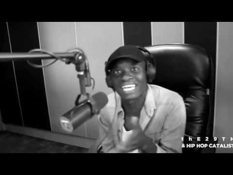 Xxx Mp4 Ti Gonzi Kills A 30 Minute Freestyle On Star FM 3gp Sex