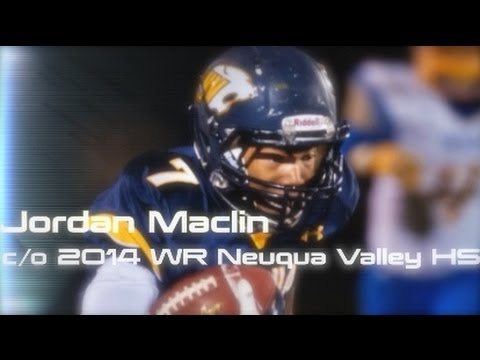 Jordan Maclin #7