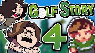 Golf Story: MAX - PART 4 - Game Grumps VS