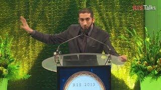 """Muslim Pick Up Lines!!"" ~ VERY FUNNY ~ Nouman Ali Khan ft Sh Abdul Nasir!!     Zulfiqaar Media"