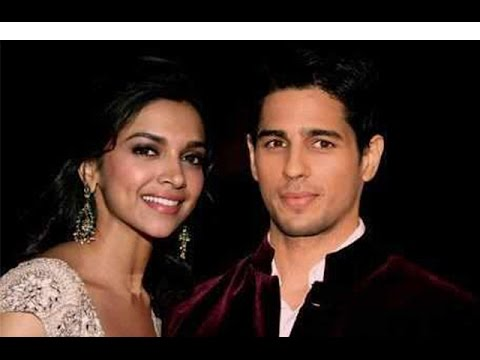 Xxx Mp4 Deepika Padukone Just Accept Sidharth Malhotra's Proposal 3gp Sex