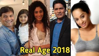 Real age of CID Actors 2018 - Set India - cid