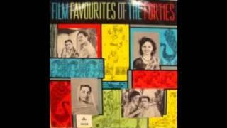 Phool Aur Kante 1948 : Ankhon Se Ankhen Char Hui Dil Ke : Meena Kapoor : Md Dada Chandekar :