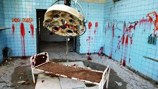Top 15 Horrifying Abandoned Places To Explore