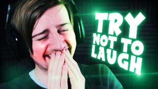Try Not To Laugh Challenge #3 (Fan Submissions)