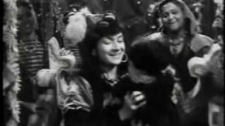 Angarey (1954)- Ae Ri Raajdulaari Bitiya (Lata Mangeshkar)