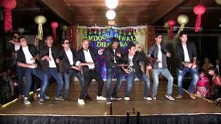 MJ9 Aawara Hawa Ki Jhoka - Amdocs Champaign Diwali Celebrations - 2017