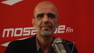 Mohamed Hamdi : Il ne s