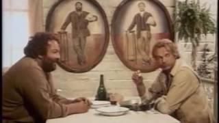 Nos Jogamos Com os Hipopotamos-Terence Hill e Bud Spencer (1979)