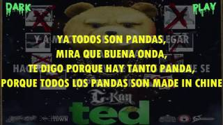 C Kan   Ted Letra 2016 Descargar Audio Oficialdescargaryoutube com