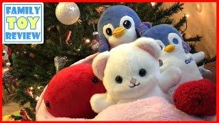 Badanamu Toys Unboxing Review Playtime - Mimi is Love Song - Bada Mimi Curly Badanamu Plush 바다나무 미미