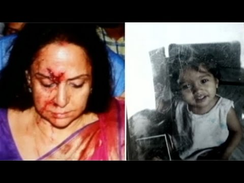 Hema Malini criticised for leaving accident site without reaching out to victims