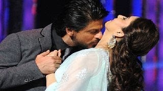 Shahrukh Khan's TOP 10 ROMANTIC Songs!