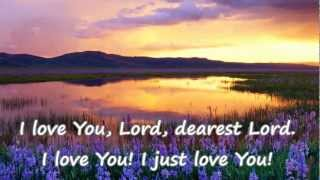 Lord, Keep My Heart Always True to You