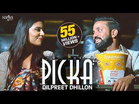 Xxx Mp4 Dilpreet Dhillon Picka Aamber Dhillon Desi Crew New Punjabi Songs 2019 Saga Music 3gp Sex