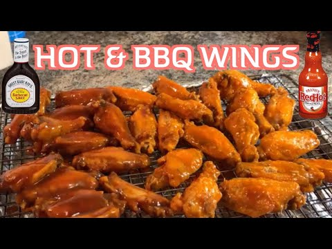 Xxx Mp4 How To Make Hot Wings Amp Bbq Wings Quick N Simple 3gp Sex