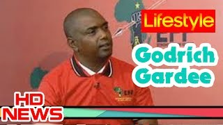 Godrich Gardee Biography, Age, Family, Career and Positions Held