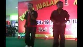 ISSABELLA 2010 ~ Along Zaimi & Azidi.mp4