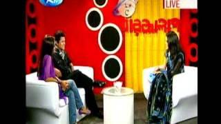 talk show tarokalap walli&azra