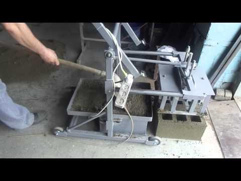 Оборудование для строительства и