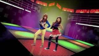 Shake It Up - Opening Theme Song