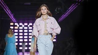Alberta Ferretti | Spring Summer 2019 Full Fashion Show | Exclusive