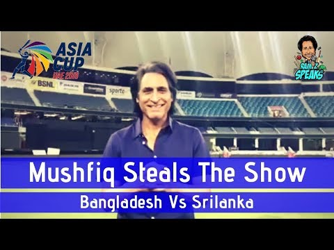 Xxx Mp4 Mushfiq Steals The Show Bangladesh V Srilanka Asia Cup 2018 Match 1 3gp Sex