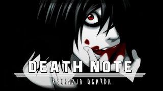 Death Note | Recenzja anime